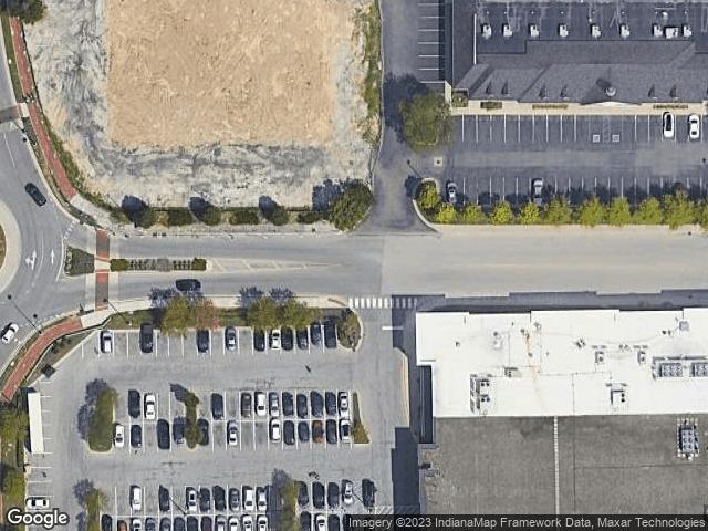15 W Executive Drive #102/2B Carmel, IN 46032 Satellite View
