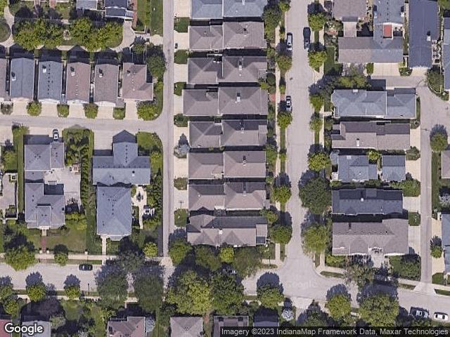 12652 Apsley Lane Carmel, IN 46032 Satellite View