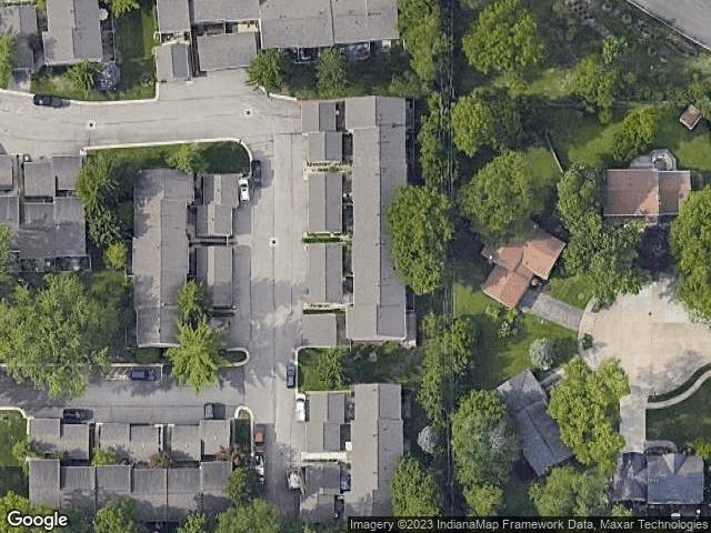 359 Carmelaire Court #359 Carmel, IN 46032 Satellite View