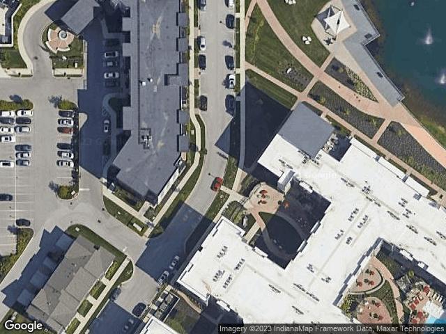 13062 Grand Vue Drive Carmel, IN 46032 Satellite View