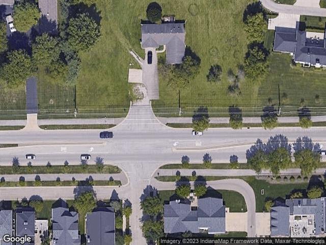 2200 W Main St Carmel, IN 46032 Satellite View