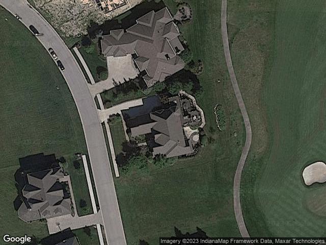 10360 Golden Bear Way Noblesville, IN 46060 Satellite View