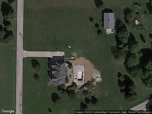 20130 Overdorf Road Noblesville, IN 46062 Satellite View