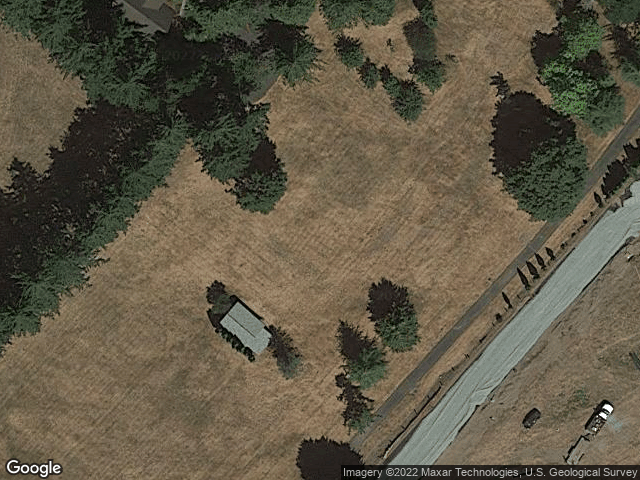 432 Bowlin Ave NE Orting, WA 98360 Satellite View