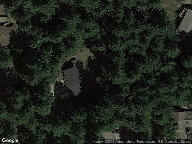 17509 50th St Ct E Lake Tapps, WA 98391 Satellite View