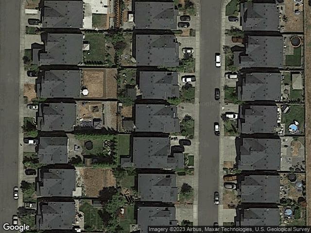 2224 165th Av Ct E Lake Tapps, WA 98391 Satellite View