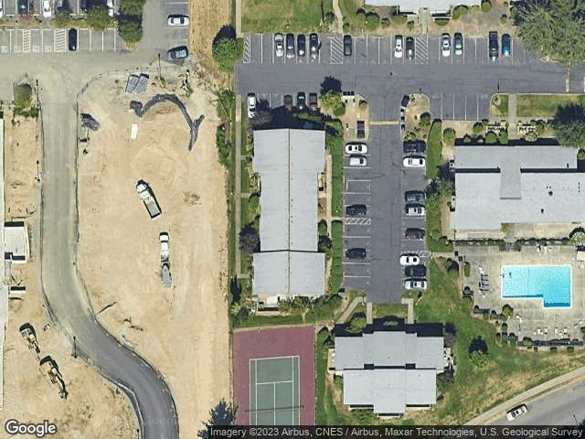 6116 N 15th St #G106 Tacoma, WA 98406 Satellite View