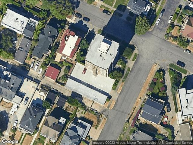 404 N D St #3E Tacoma, WA 98403 Satellite View