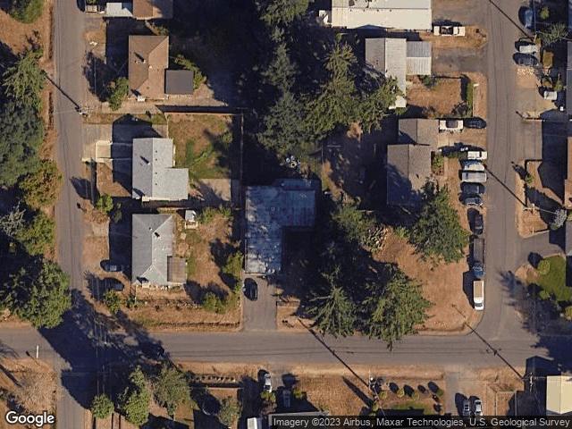 1014 S 120th St Seattle, WA 98168 Satellite View