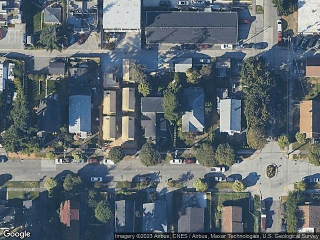 1048 S Donovan St Seattle, WA 98108 Satellite View