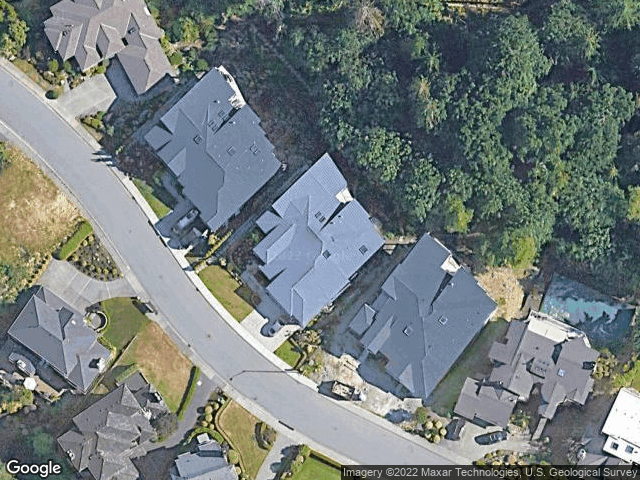 14150 SE 83rd St Newcastle, WA 98059 Satellite View