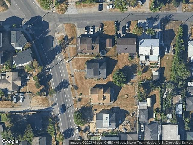 7708 Renton Ave S Seattle, WA 98118 Satellite View