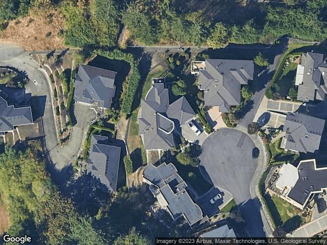 7311 117th Place SE Newcastle, WA 98056 Satellite View
