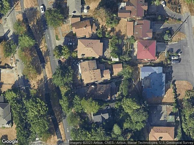 5536 S Beacon Ave Seattle, WA 98108 Satellite View