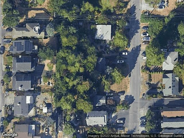 5609 32nd Ave SW Seattle, WA 98126 Satellite View
