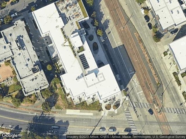 4689 Martin Luther King Jr Way S #323 Seattle, WA 98108 Satellite View