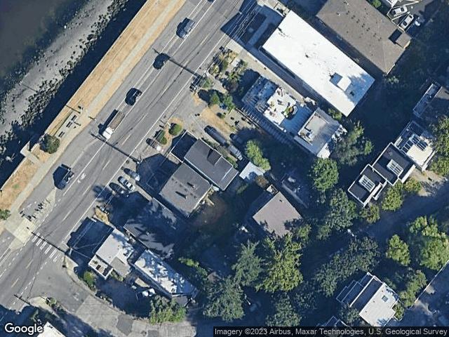 2130 Alki Ave SW Seattle, WA 98116 Satellite View