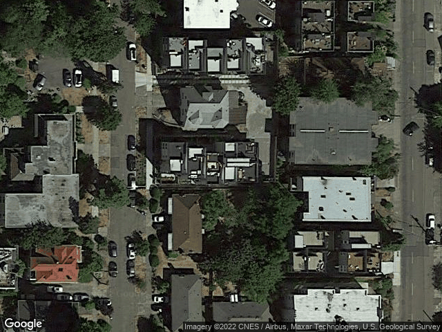 1530 13th Ave S #C Seattle, WA 98144 Satellite View