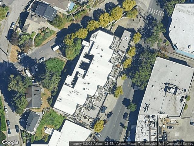 121 Lakeside Ave #403 Seattle, WA 98122 Satellite View