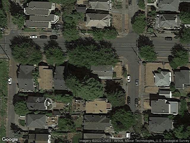 3019 E union St Seattle, WA 98122 Satellite View