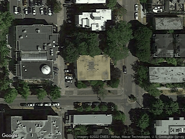 1803 14th Ave Seattle, WA 98122 Satellite View