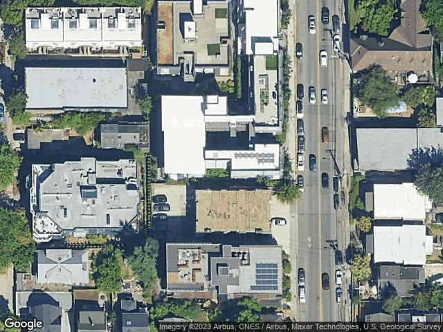 121 12th Ave E #106 Seattle, WA 98102 Satellite View