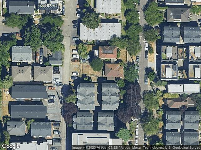 129 21st Ave E Seattle, WA 98112 Satellite View