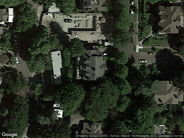 725 14th Ave E #Lot 1 Seattle, WA 98112 Satellite View