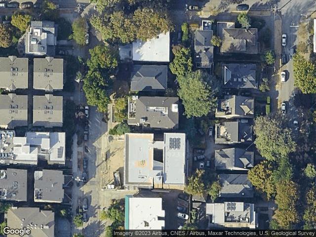 744 Harvard Ave E #200 Seattle, WA 98102 Satellite View
