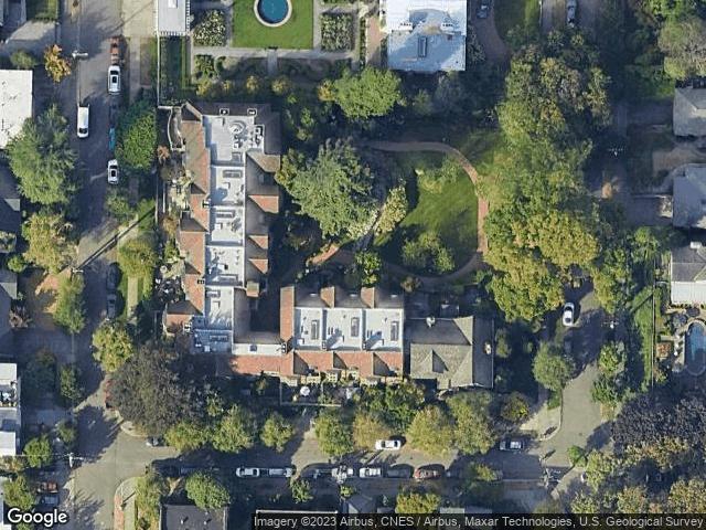909 Harvard Ave E Seattle, WA 98102 Satellite View