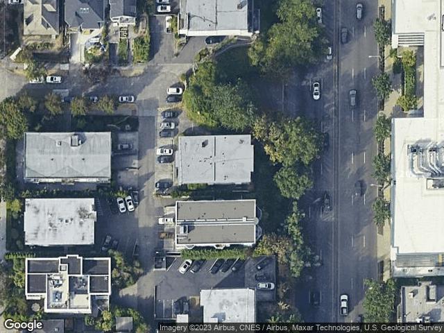 619 Prospect St Seattle, WA 98109 Satellite View