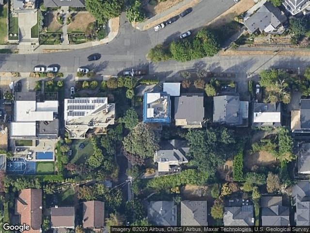 201 Prospect St Seattle, WA 98109 Satellite View