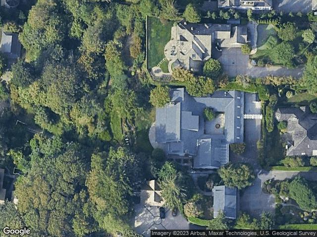2247 Evergreen Point Rd Medina, WA 98039 Satellite View