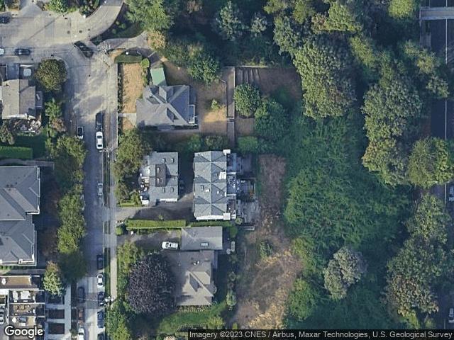 1416 6th Ave N Seattle, WA 98109 Satellite View