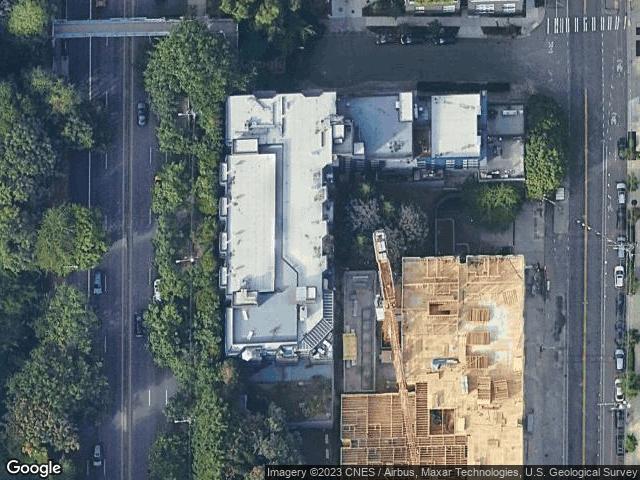 701 Galer St #812 Seattle, WA 98109 Satellite View