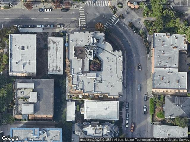 1417 Queen Anne Ave N #402 Seattle, WA 98109 Satellite View