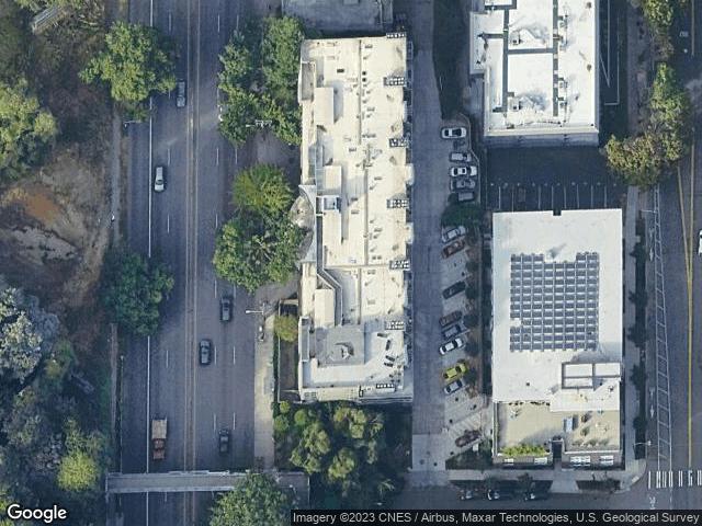 1504 Aurora Ave N #109 Seattle, WA 98109 Satellite View