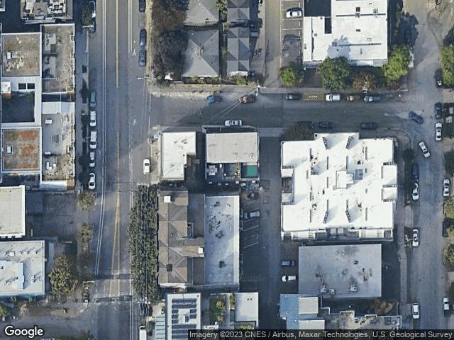 759 Hayes St Seattle, WA 98109 Satellite View