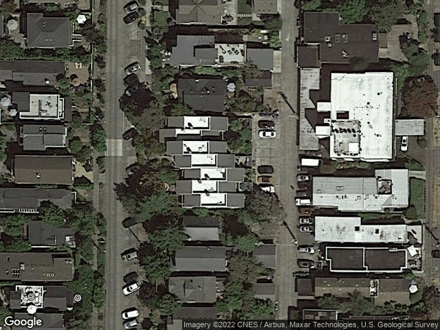 2030 42nd Ave E #3 Seattle, WA 98112 Satellite View