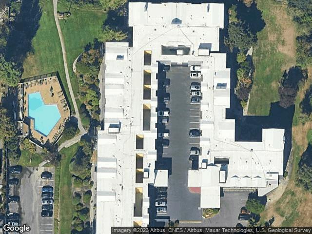 2501 Canterbury Lane E #222 Seattle, WA 98112 Satellite View