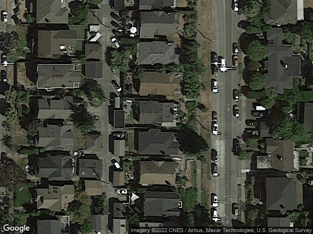 2817 Boyer Ave E Seattle, WA 98102 Satellite View