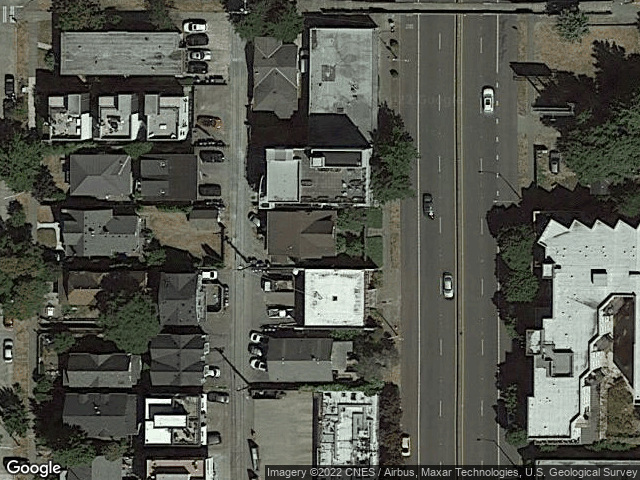4027 Aurora Ave N Seattle, WA 98103 Satellite View