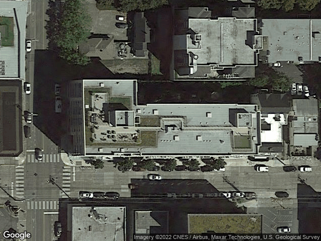 1760 NW 56th St #423 Seattle, WA 98107 Satellite View