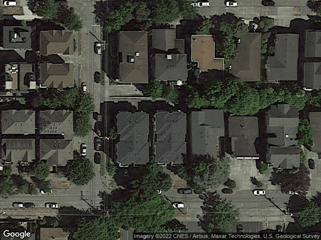 5706 26th Ave NW Seattle, WA 98107 Satellite View