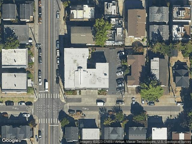 1770 NW 58th St #421 Seattle, WA 98107 Satellite View