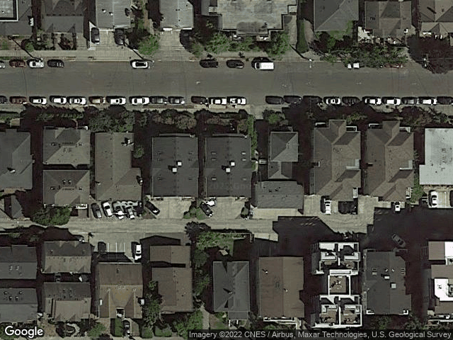 2427 NW 59th St #101 Seattle, WA 98107 Satellite View