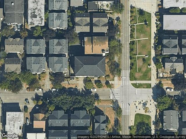 1400 NW 60th St #403 Seattle, WA 98107 Satellite View
