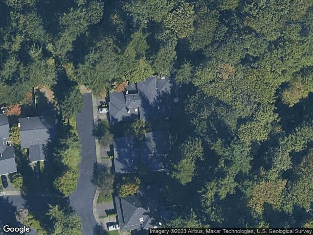 8618 134 Ct NE Redmond, WA 98052 Satellite View