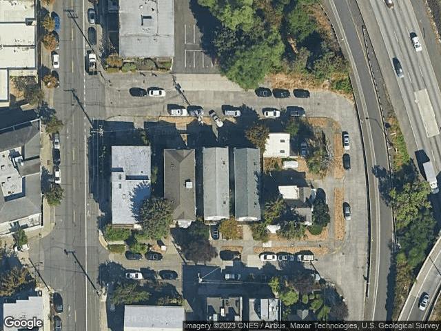 511 NE 74th St Seattle, WA 98115 Satellite View