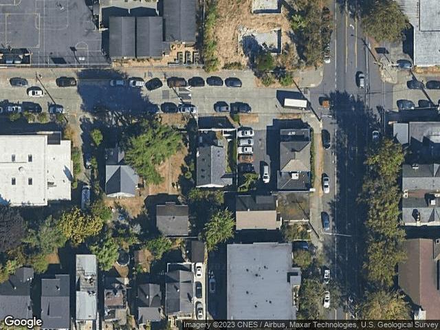 151 N 79th St Seattle, WA 98103 Satellite View